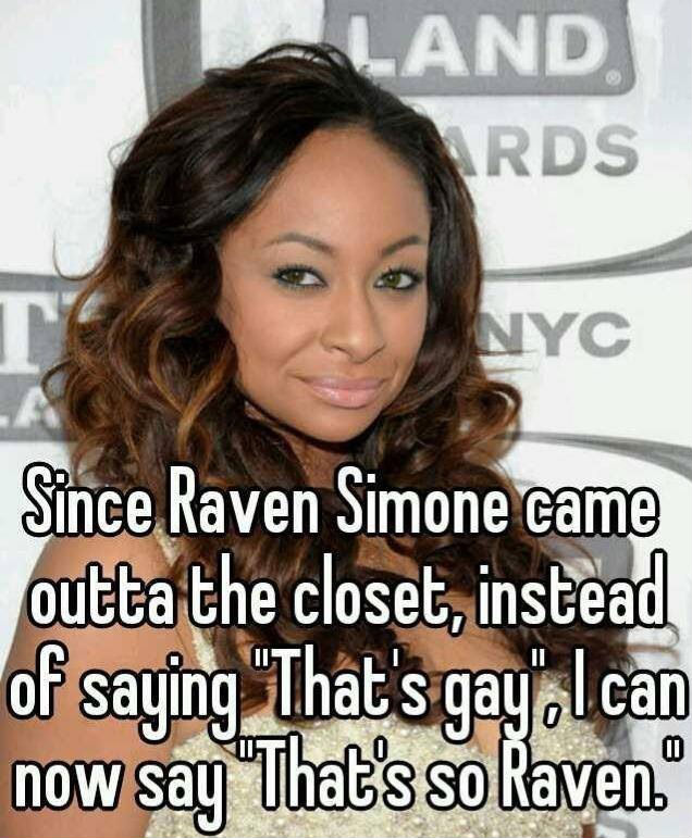 With you Its so raven nude usual